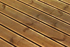 Wooden planks flooring as background Royalty Free Stock Photo