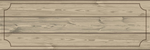 Wooden Planks Header Stock Images