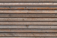 Wooden planks Stock Images