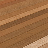Wooden planks interior with Illuminated.  + EPS8 Stock Photos