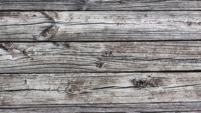 Wooden planks with knots background Stock Photo