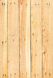 Wooden planks and nails Stock Photos