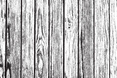 Wooden Planks Overlay Royalty Free Stock Photo