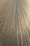 Wooden planks Stock Photography