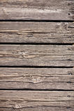 Wooden planks surface Royalty Free Stock Images