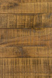 Wooden Planks Surface. Rustic wooden planks surface, horizontal planks Stock Image