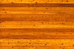 Wooden planks texture Royalty Free Stock Photos