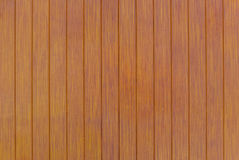 Wooden planks wall for background Royalty Free Stock Photo