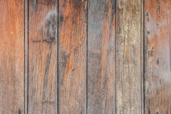 Wooden planks wall texture abstract for background Stock Image