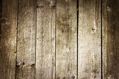 Wooden Planks. Wood Pattern. Top View Retro Background royalty free stock photography