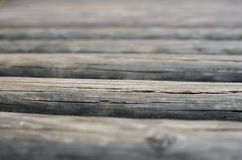 Wooden Planks Wood. Seamless photo of raw wooden planks. Wood texture is natural from the floor or a wall Royalty Free Stock Photo