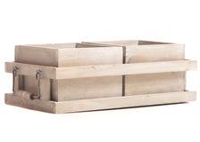 Wooden Planter Stock Photos