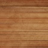 Wooden plate. Whith horizontal lines Royalty Free Stock Image