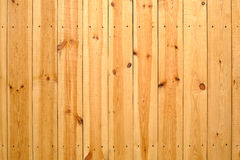 Wooden Polished Board Stock Images