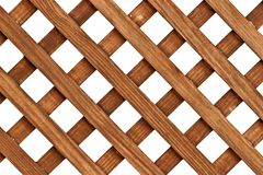 Wooden Railing Stock Photography