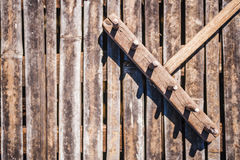 Wooden Rake Stock Images