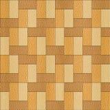 Wooden rectangular parquet, seamless background. Rosewood veneer, parquet flooring, wood paneling, paneling pattern, wood texture, laminate floor, wooden vector illustration