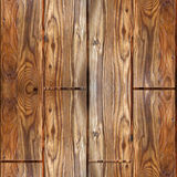 Wooden rectangular parquet stacked for seamless background. Wood texture Royalty Free Stock Photos