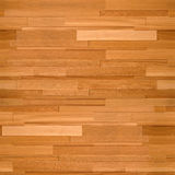 Wooden rectangular parquet stacked, veneer alder Royalty Free Stock Photo