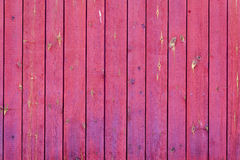 Wooden red Royalty Free Stock Images