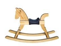 Free Wooden Rocking Horse Stock Photos - 21277813