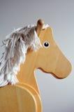 Wooden Rocking Horse Stock Photos