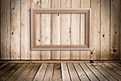 Free Wooden Room Stock Photography - 15706922