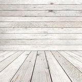 Wooden room background Royalty Free Stock Photo