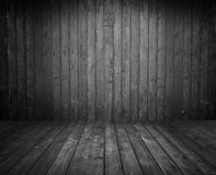 Wooden room Stock Photos