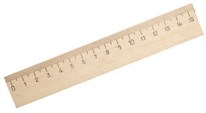 Free Wooden Ruler Stock Images - 58926724