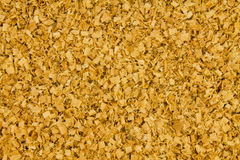 Wooden sawdust Royalty Free Stock Photos
