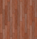 Wooden seamless pattern Stock Photography
