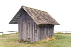 Free Wooden Shed Royalty Free Stock Image - 11458546