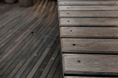 Wooden Shelf Stock Images
