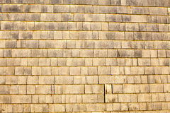Wooden shingles Royalty Free Stock Images