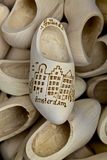 Wooden Shoes, Netherlands Stock Image