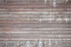 Wooden shutters material Royalty Free Stock Image