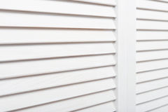 Wooden shutters Royalty Free Stock Photos