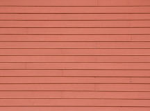Wooden Siding Stock Photography