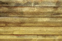 Wooden Siding Royalty Free Stock Photography