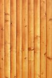 Wooden Siding Panel Stock Image