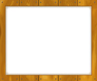 Wooden sign board Royalty Free Stock Images