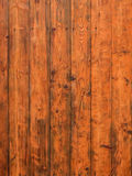 The wooden slats. Wood texture. Background Stock Photography
