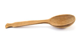 Wooden spoon Stock Photography