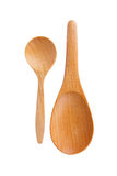 Wooden spoon Stock Photos