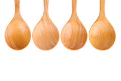Wooden spoon Royalty Free Stock Photos