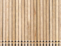 Wooden sticks background. Wooden tooth-pick in a row, high-resolution background Royalty Free Stock Photos