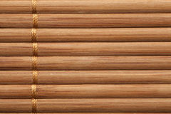 Wooden sticks background Royalty Free Stock Photography