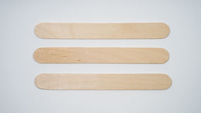 Wooden sticks Stock Photography