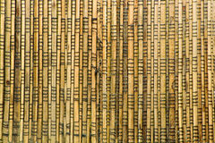 Wooden Sticks Texture Royalty Free Stock Images